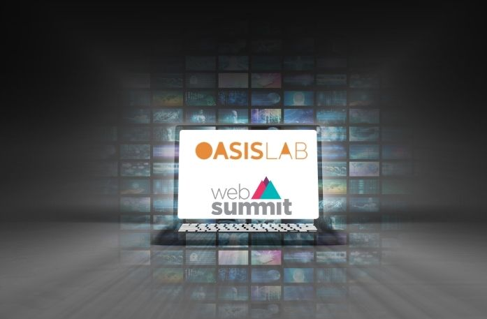 Curadoria Oasislab - Web Summit 2020